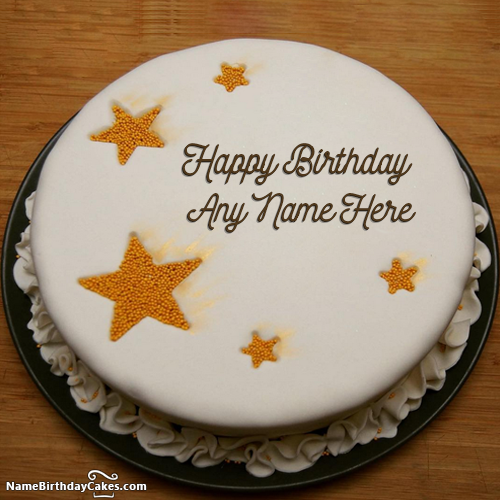 Admirable Birthday Cake For Brother With Name And Photo Personalised Birthday Cards Paralily Jamesorg