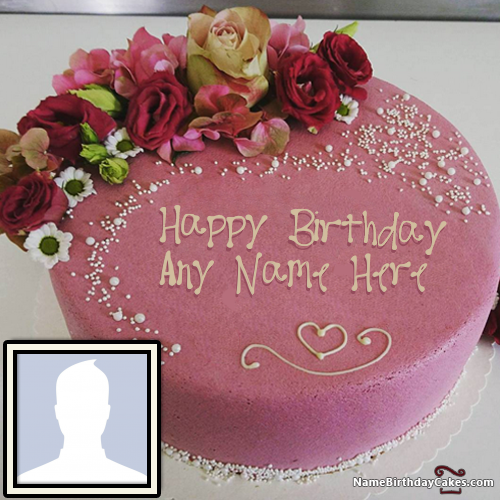 Best Happy Birthday Cake Images With Name