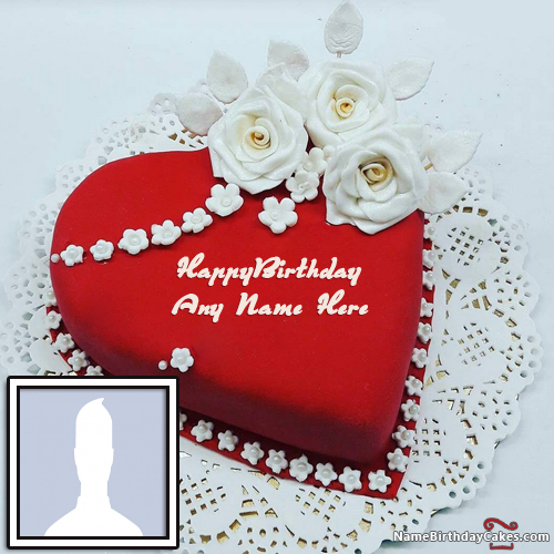 Download Name Birthday Cake Images For Lover
