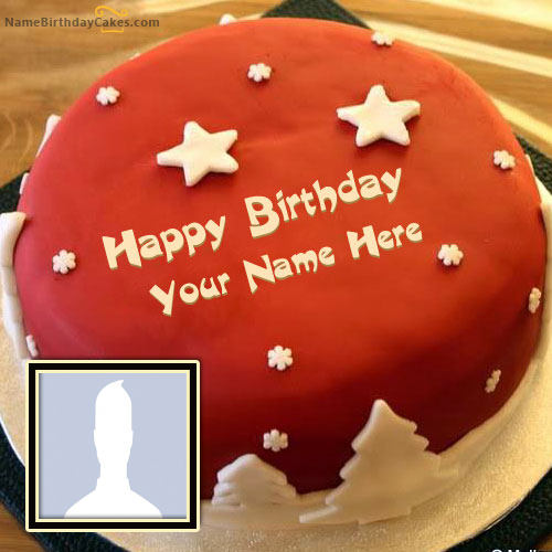 Name Birthday Cake For Brother In Law