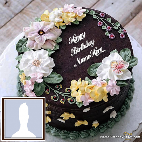 Free Birthday Cake With Name Generator For Girl